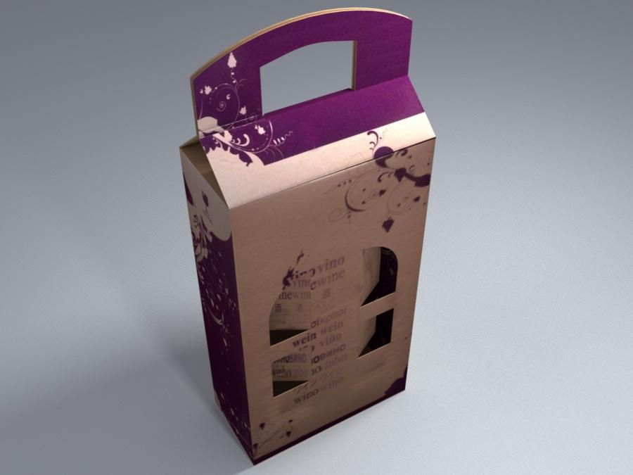 Allbox cajas para vino - Cajas de vino para decorar ...